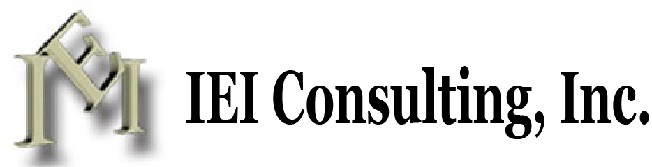 IEI Consulting Home